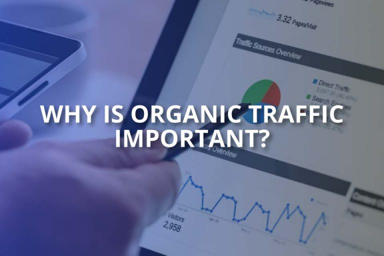 What Is Organic Traffic? (& Why Is It Important?)