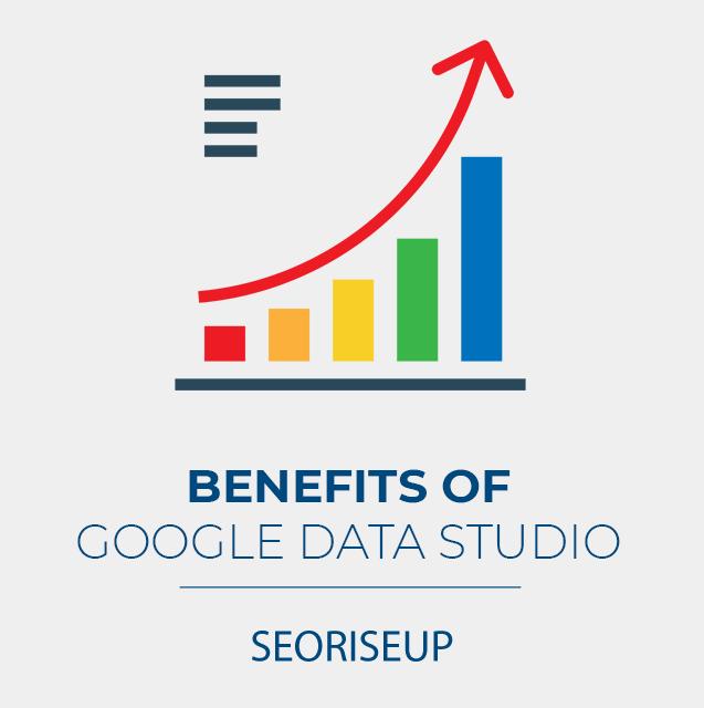 benefits of google data studio