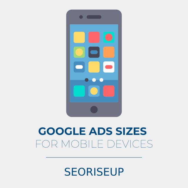 google ads sizes for mobile devices